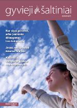 Gyvieji šaltiniai 2014/3 (67)